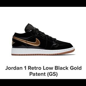 Used in good condition Nike Jordan 1 low tops.